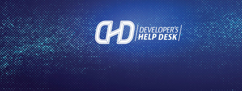 DHD Banner